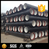 ductile casting iron pipe specifications