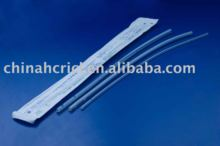 hospital and surgical Disposable medical Silicone Chest Abdominal Cavity Drainage Catheter