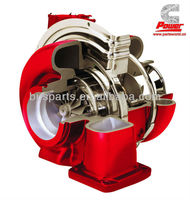 yutong higer kinglong Bus engine parts ISBE ISCE ISME turbo charger, construction machinery turbo