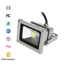 ip65 mini solar halogen 10w led flood light