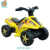 WDTR1002 Popular Electric Children Bike, Baby Ride On Motorcycle With 4 Wheel
