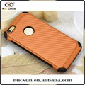 Wholesales creative multi-color/style customise for iphone carbon cases