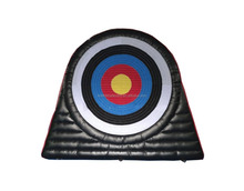 Outdoor Inflatable Dart Games, Inflatable Archery or Velcro Ball for Soccerdarts