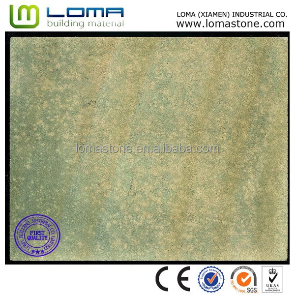 Loma unique design mix color sandstone, honed sandstone