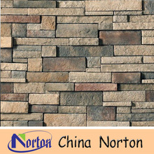 natural slate exterior wall cladding culture stone slate NTCS-C152R