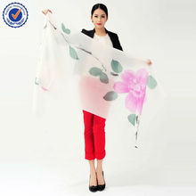Fashion long muffler SWC106 women cashmere feel pashmina scarf