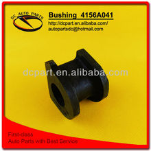 Auto Suspension rear stabilizer rubber bushing for mitsubishi PAJERO 4156A041