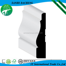 high quality fast delivery MDF Moulding