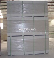 Durable And Fashionable Suspended Gypsum Board False Ceiling 7Mm Thickness