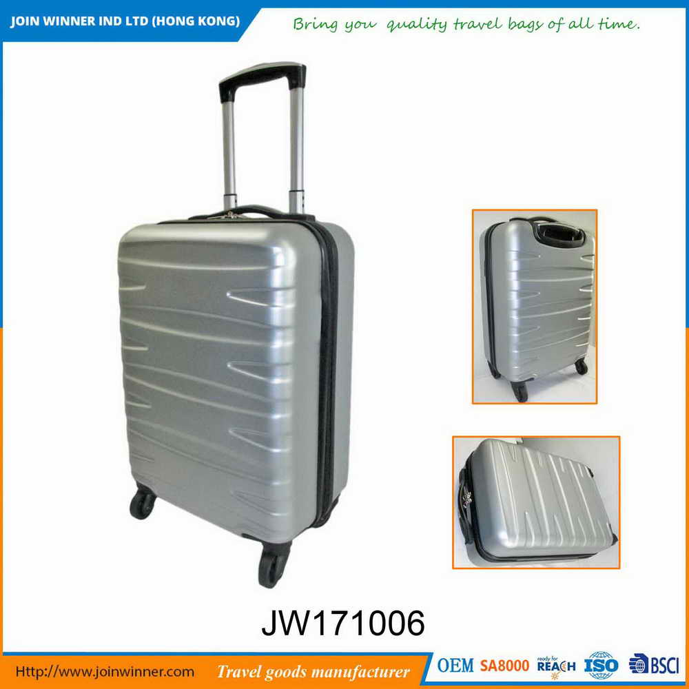 High Quality Machine Grade Hard Case Carry on Luggage Of New Designed
