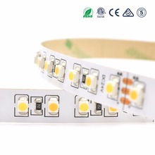 Hot sale CCT Tunable white color SMD 3528 led strip