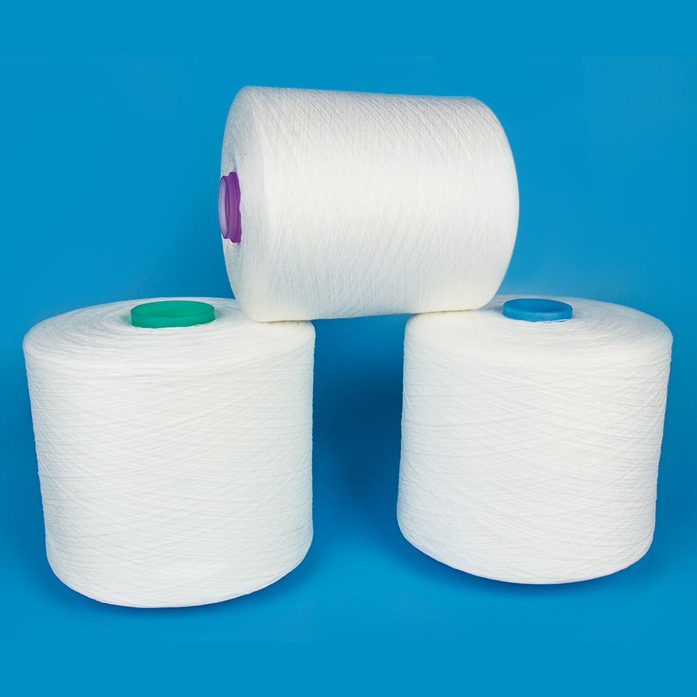 China Sewing Supplies Low Shrinkage Spun Polyester Thread 40/3