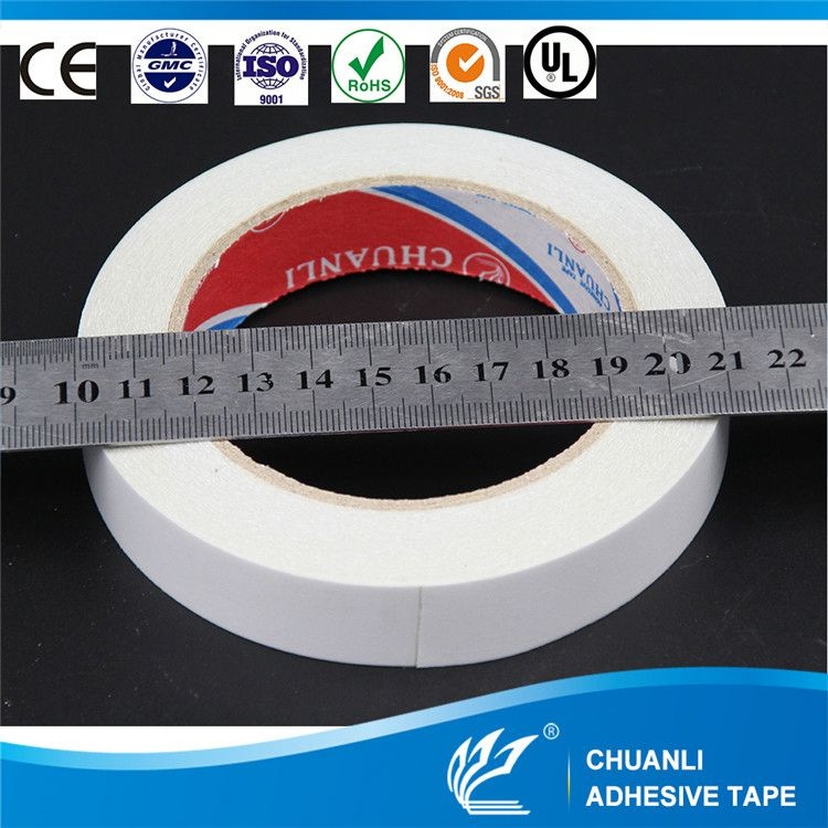 Top selling special design pp adhesive double sided tape wholesale