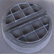 HangLi Knitted Stainless Steel Wire Mesh Demister/Mist Eliminator (DN300mm-DN6000mm)