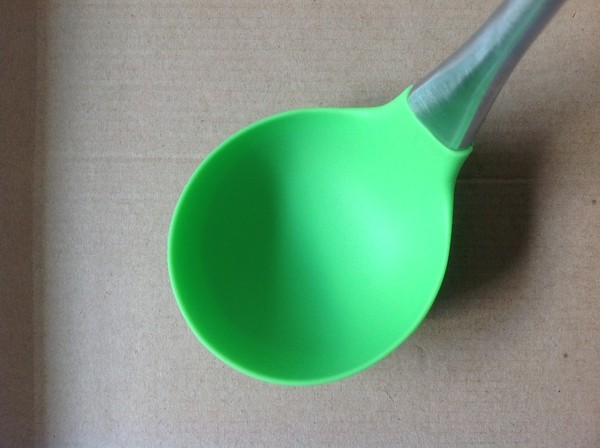 SD262 Food grade silicone kitchenware, cooking tools