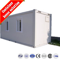 EPS sandwich panel foldable container