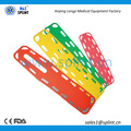 Good price first aid patient transfer folding spine board