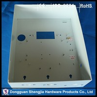 China Custom Spring Steel Metal Stamping