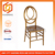 Transparent Polycarbonate Tiffany Phoenix Chair JC-PC07