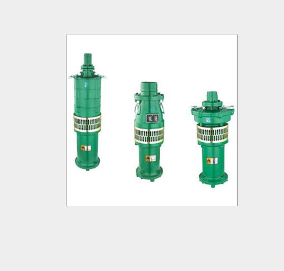 QY10-31-2.2 type oil-immersed oil-filled submersible pump