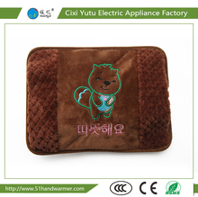 ningbo cixi high quality electrothermal bag by thermal water