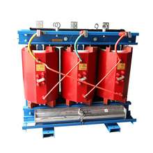 2500Kva Cast Resin Dry Type Electric Transformers