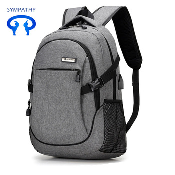 big zipper backpack with professional design and waterproof high quality on big discount