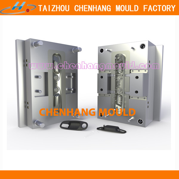 Cold Runner Mold For Plastic Component Maker