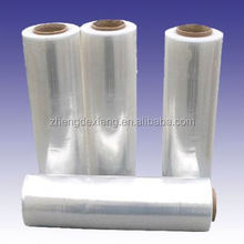 Pe Cling Film For Keeping Food Fresh Professinoal Manufacturer