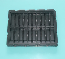 Vacuum Formed Plastic Antistaic ESD PP Tray for Electronics