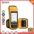 Network RTK Supports 0-2cm DGNSS Accuracy Handheld GPS/Glonass/Galileo Receiver