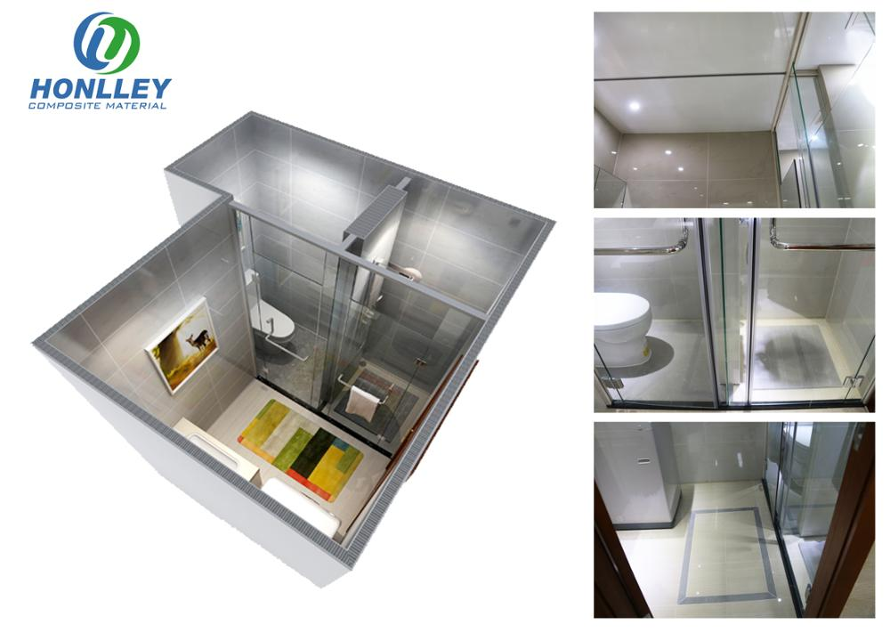 Honlley lowes freestanding shower enclosure, pakistan shower enclosure, philippines shower enclosure