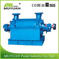 Horizontal Multistage Acid Transfer Pump