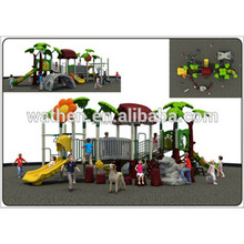 Multifunction Hot Selling Children Playground Equipment