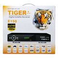 Tiger Star E150 FTA Digital Satellite Receiver Montagee Chipset