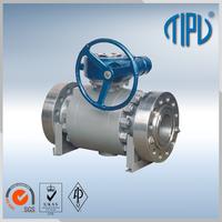 Medium pressure Hydraulic Actuator 3 way diverter valve for water