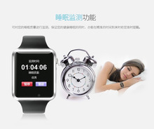 The latest technology bluetooth 4.0 Android Phone Smartphones Smartwrist watch