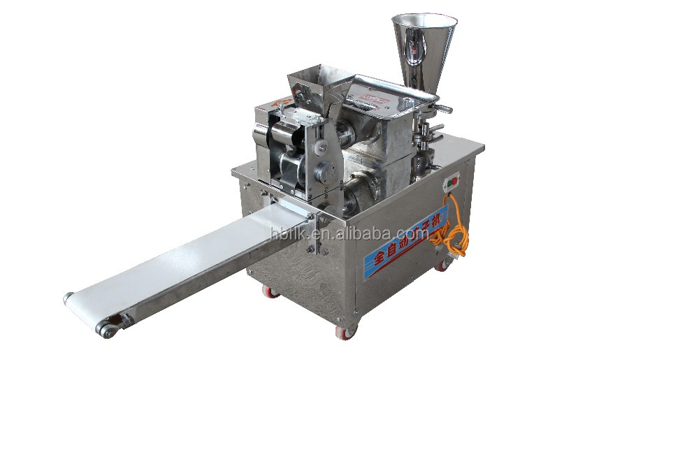 Alibaba china supplier samosa machine price (sales4@hbflkgs.com)