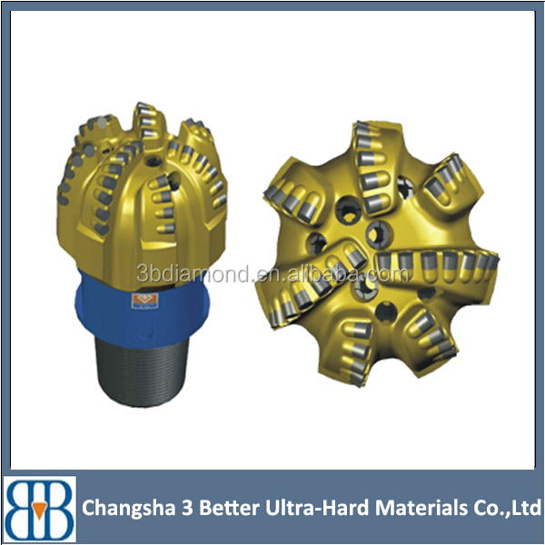 Hunan ,China hx nx bx diamond core drill bits
