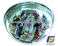 30CM ACRYLIC 360 DEGREE MIRROR