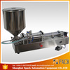 bottles semi automatic liquid filling machine price