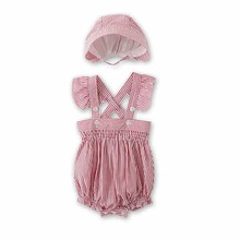 Wholesale Customized Baby Clothes China