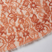 High quality lace net fabric, all kinds of composite mesh fabric.