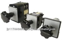 Japanese high quality electrical cam switch of Seiko C&E, Agents wanted