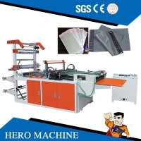 High speed High output Plastic PE film blowing machine used aluminum extrusion machine