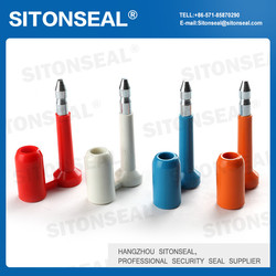 ST-1122 professional supply conform to ISO/PAS17712 Bolt Seal
