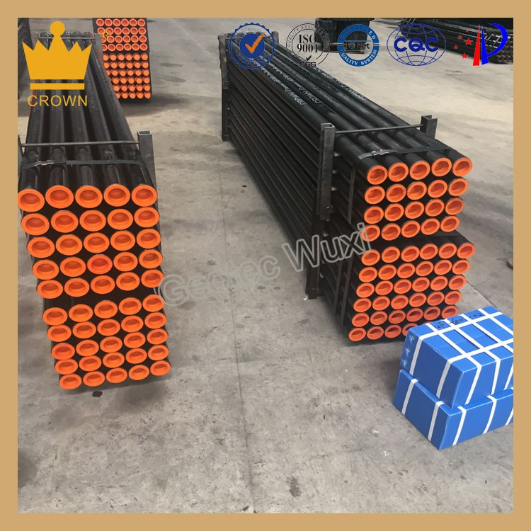 For Sale Factory Different Kinds Horizontal Directional Drilling Tools HDD Drill Rod