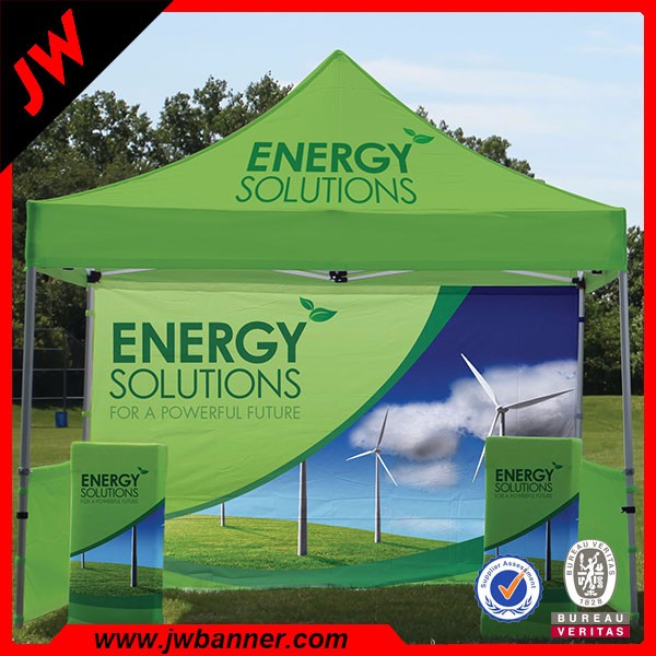 Cheap exhibition stand tent