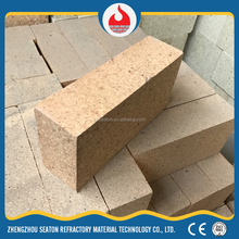 Refractory brick used for pizza oven,fire brick