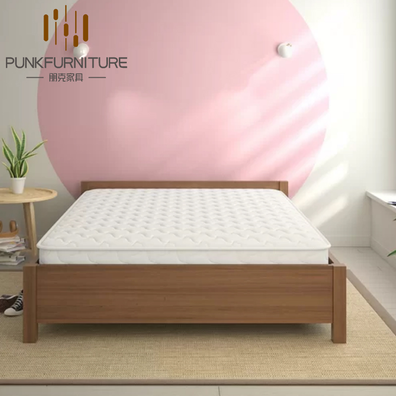 pocket sprung 2000 memory economic and reliable latex foam bed mattress for sale - Jozy Mattress | Jozy.net